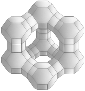 zeolite-crystal-structure
