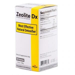 zeolite-dx