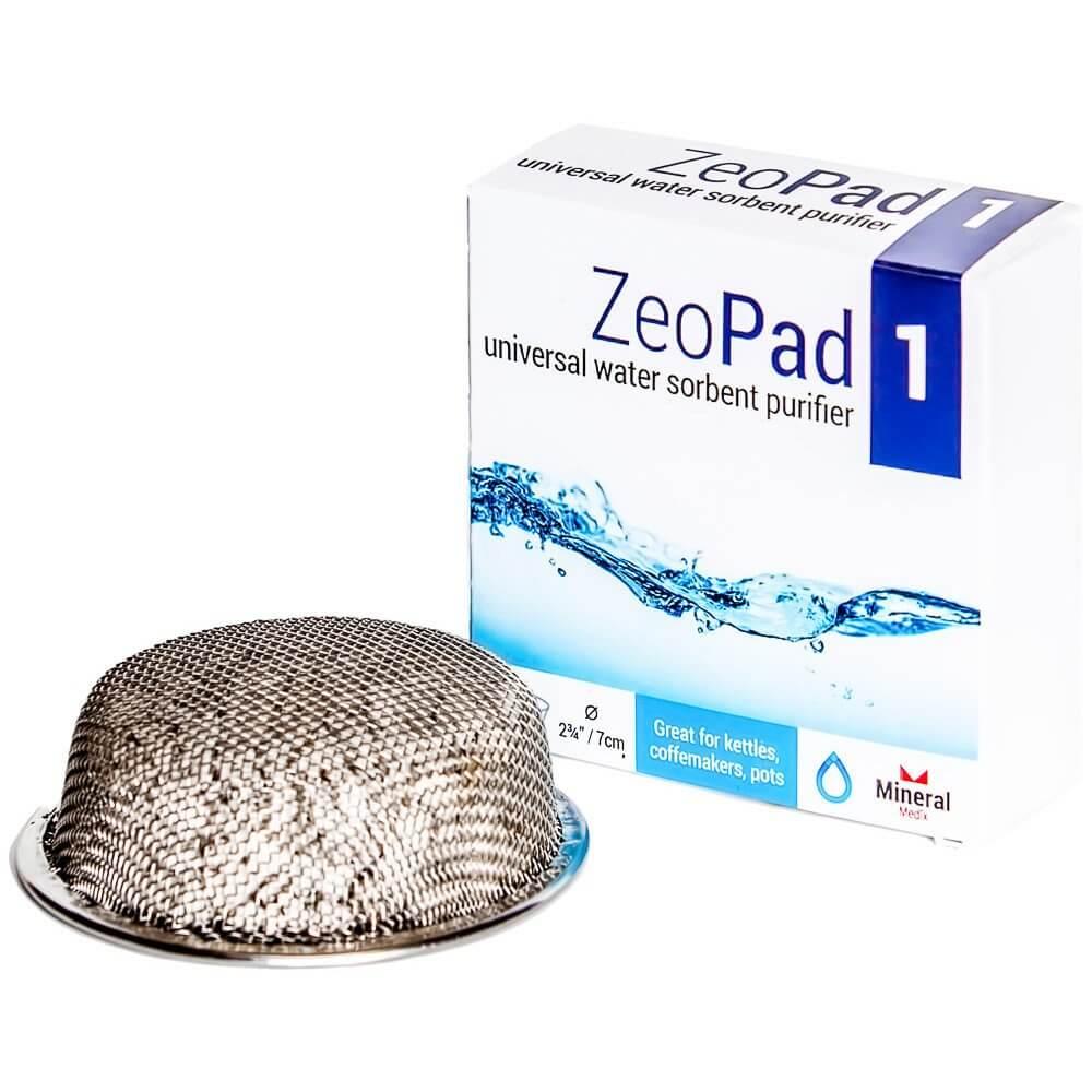 zeopad box