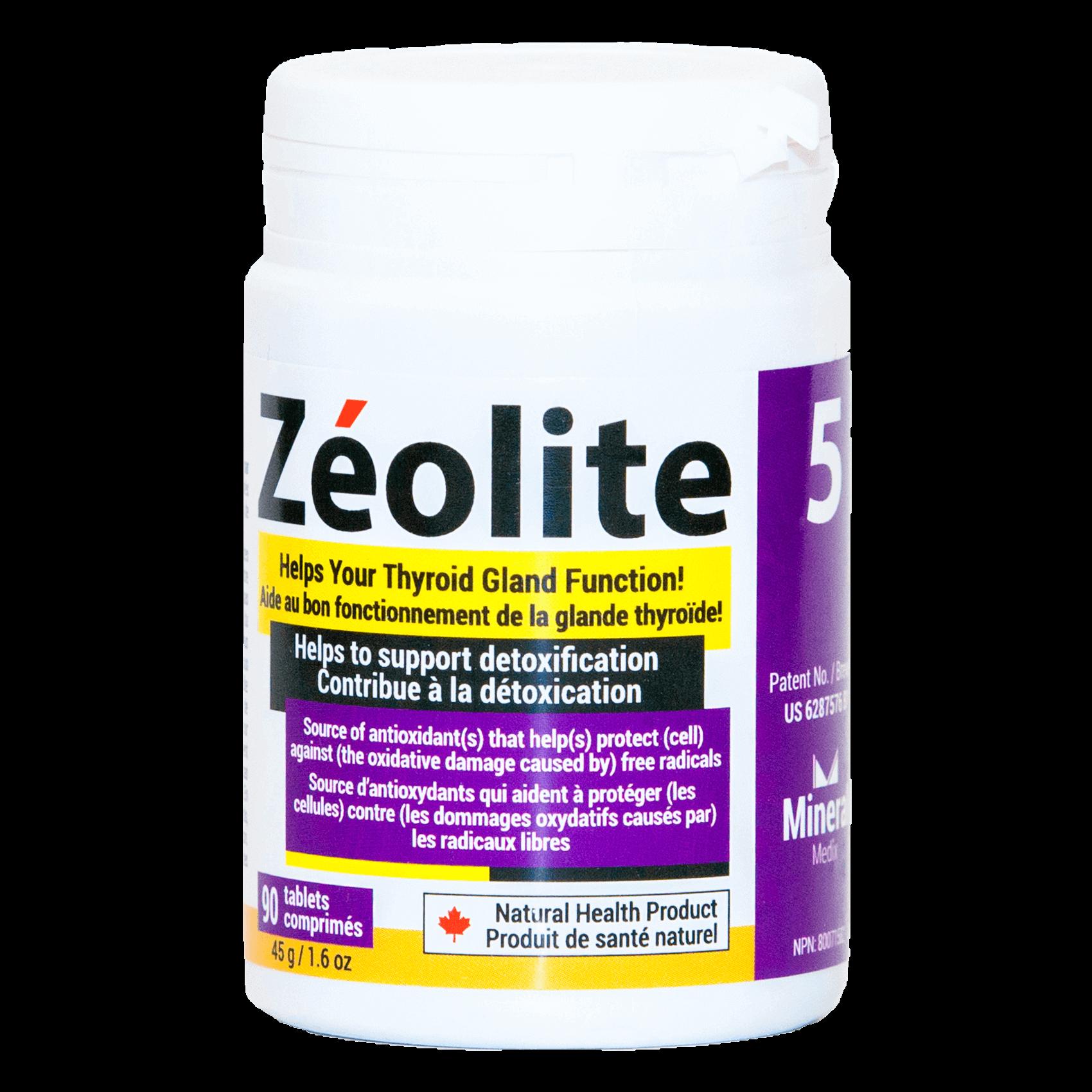 zeolite5