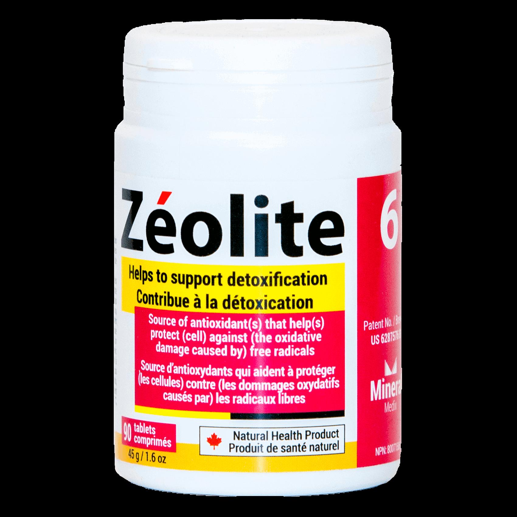 zeolite6