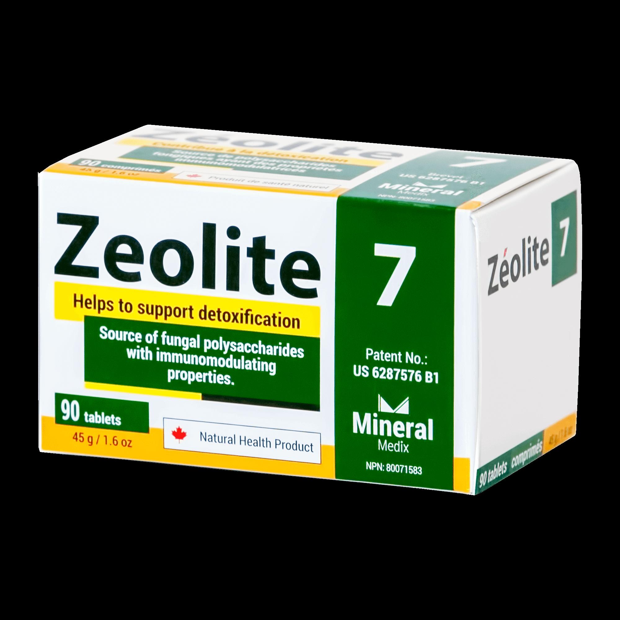 zeolite7
