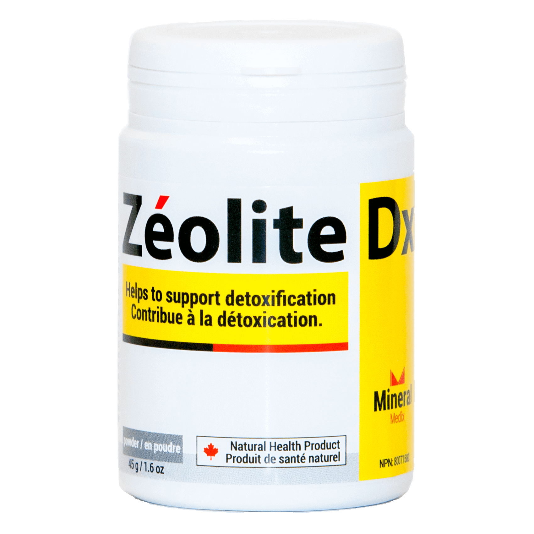zeolitedx