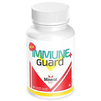Supports healthy immune system