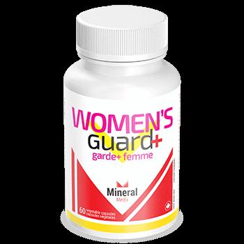 WOMAN'Sguard+